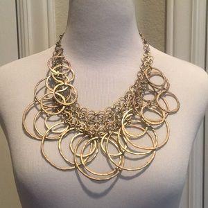 Jewelry - 🌺FINAL PRICE🌺Vintage designer inspired necklace